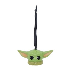 Star Wars Grogu Christmas Decoration