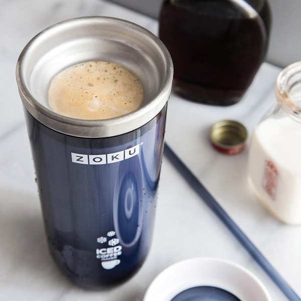 Zoku Eiskaffee Maker