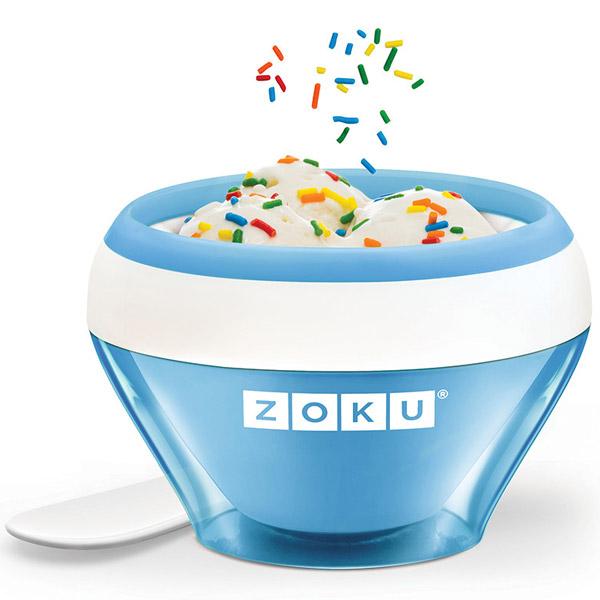 Zoku Eiscreme Maker
