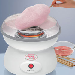 Candy Floss Maker